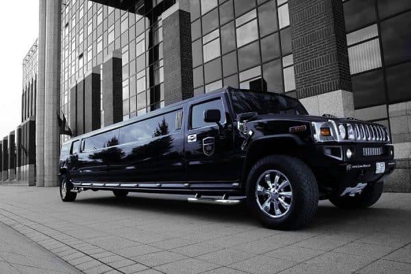 H2 Hummer Limousine