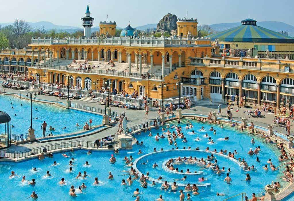 Budapest Stag Do - 64 Party Ideas & Weekend Activities