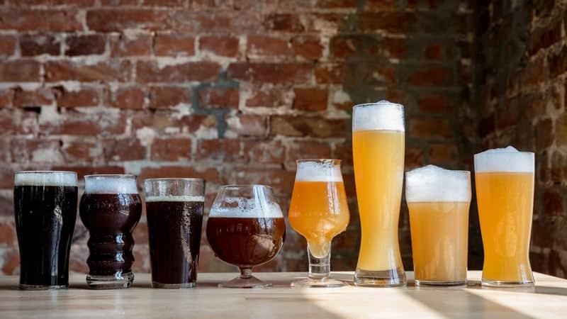 benefits of beer